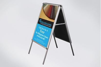 Picture of Standard A-Frame