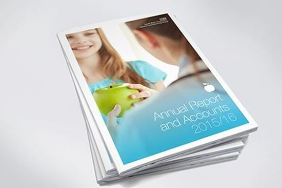 Digitally Printed Brochures